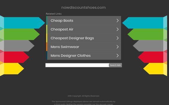 Nowdiscountshoes