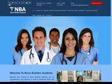 Nursebuildersacademy.org