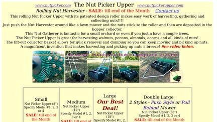 NutPickerUpper