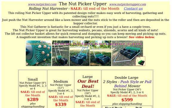 NutPickerUpper