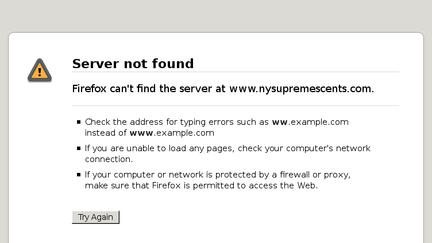 Nysupremescents.com