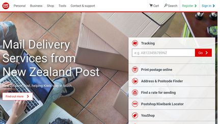 NZPost.co.nz