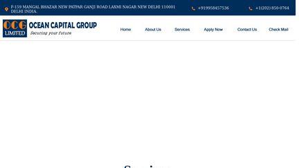 Ocean Capital Group