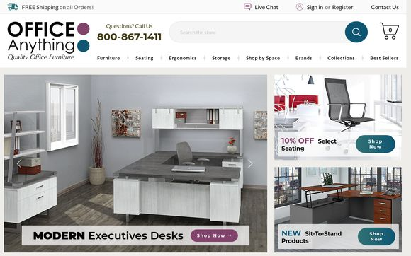 OfficeAnything