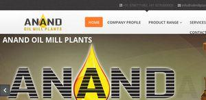 Oilmillplants.com