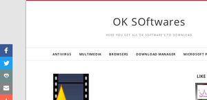 OkSOftwares