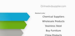 Onlinedvdsupplier