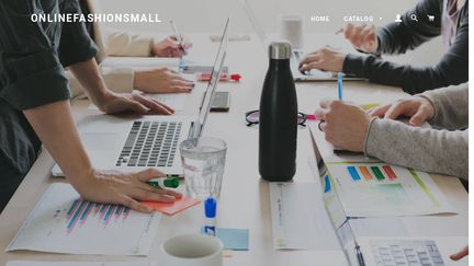Onlinefashionsmall