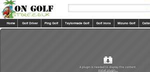 Onlinegolfclubs.eu