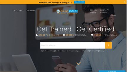 Online IT Certification Training