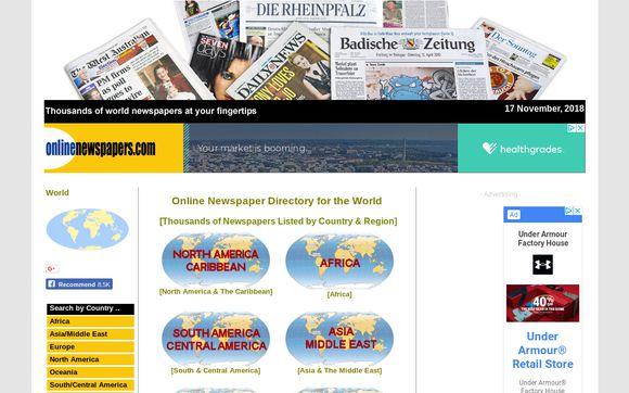 Onlinenewspapers.com