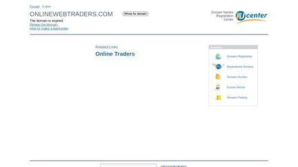 Onlinewebtraders.com