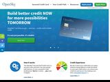 OpenSky Credit Card