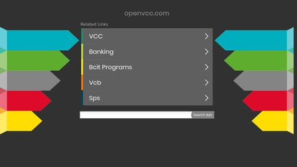 Openvcc.com