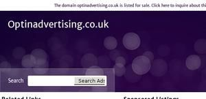 Optinadvertising.co.uk