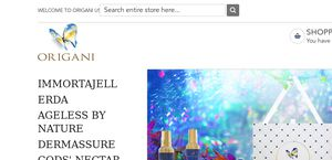 Origani.com.au