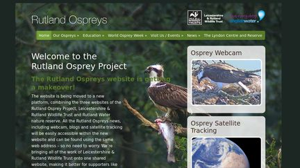 Ospreys.org.uk