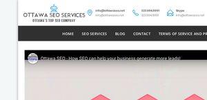 Ottawa SEO Services