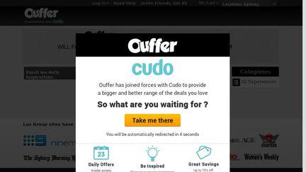 Ouffer.com.au