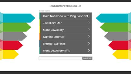 OurCufflinkShop.co.uk