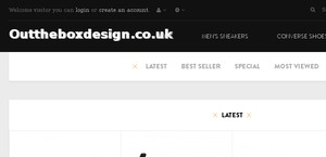 Outtheboxdesign.co.uk