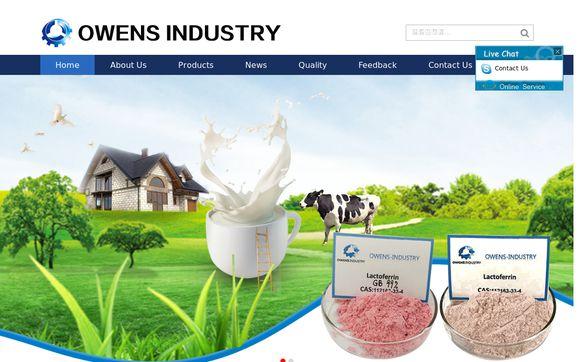 Owens-industry.com
