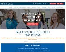 Pacificcollege.edu