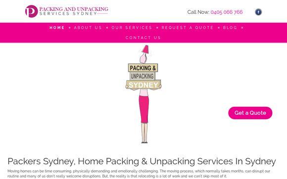 PackingandUnpackingSydney.com.au