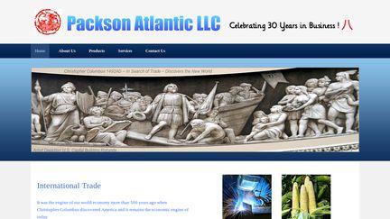 Packson Atlantic
