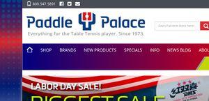 PaddlePalace