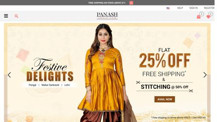 PanashIndia