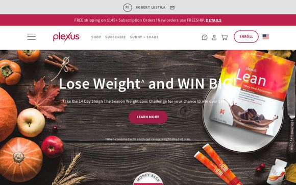 Plexus Worldwide®
