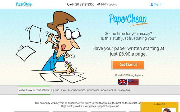 PaperCheap