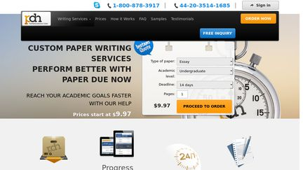 PaperDueNow