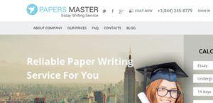 PapersMaster