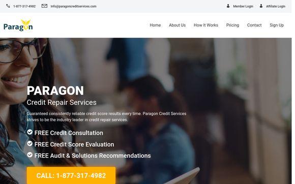 ParagonCreditServices