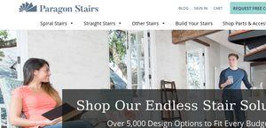 Paragonstairs.com