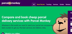 ParcelMonkey.co.uk