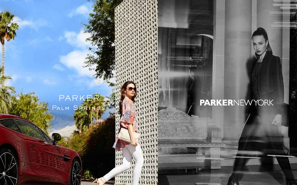 Parker New York Luxury Hotel