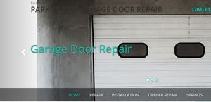Parkforestgaragedoorrepair.com