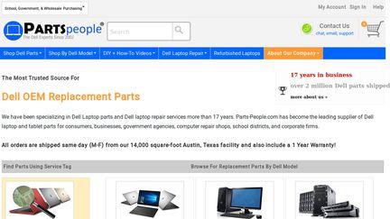 Parts People.com