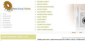 Partsreadyonline.Com