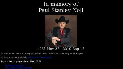 Paulnoll