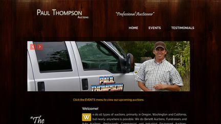 PaulThompsonAuctions