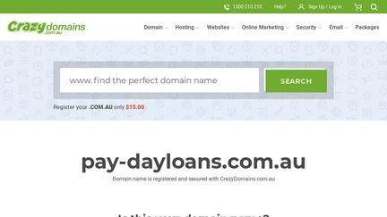 Pay-DayLoans.com.au