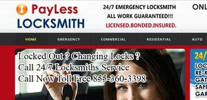 PayLess Locksmith Virginia