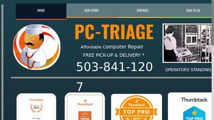 PC-Triage