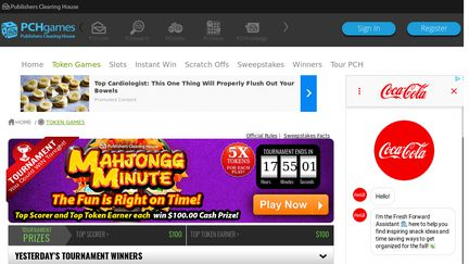 The 10 Best Sweepstakes Sites in 2019 | Sitejabber Consumer Reviews