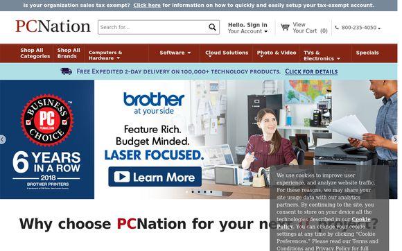 PCNation
