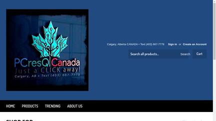 PCresQ Canada